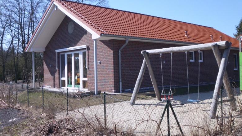 Wir unterstützen den Bau von neuen Kita- und Krippenplätzen